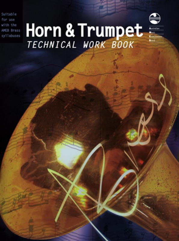 Horn&Trumpet-Technical-Work-Book.indd
